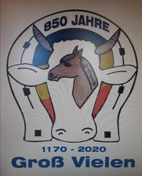 Logo Groß Vielen