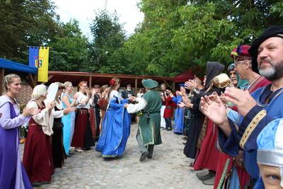 Burgfest 2016